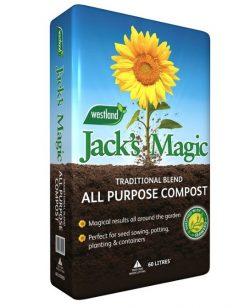 Jack's Magic Compost 60-litre