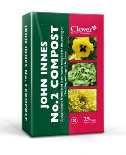John Innes No.2 Compost